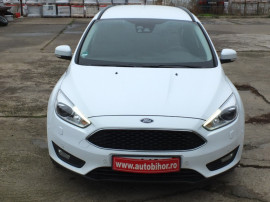 Ford Focus Combi/2015/1.5 L/105 CP/Diesel