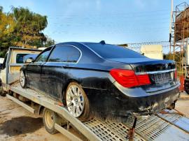 Dezmembrari BMW 730L F01, 3.0D, an 2009, euro5