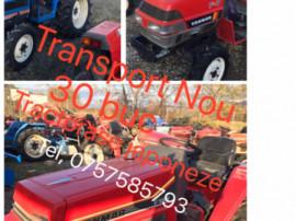 Tractoras tractorase japneze