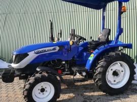Tractor nou LOVOL 254 ; 25CP,4x4,ROPS cu CIV si COC
