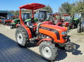 Tractor nou Lovol 4x4 35CP; 4x4; ROPS cu CIV si COC