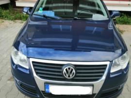 Volkswagen Passat Combi 2.0 Diesel