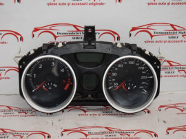 Ceas bord Renault Megane 2 1.9 DCI 2007 8200408798 508
