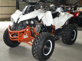 ATV HONDA NitroQuad® Warrior 125Cc PRODUS NOU