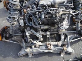 Motor Volkswagen Golf 4 1.9 TDI ATD din 2003 fara anexe