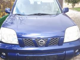 Nissan X-trail 4×4
