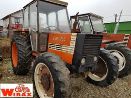 Tractor fiat 780 sh