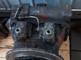Pompa hidraulica centrală hidromotor