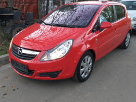 Opel Corsa D 2010 1.4 Benzina Euro 5 Inmatriculat