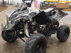 Atv Nitro Model:Renegade 125cc/Roti de 7 Inch