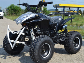 Atv Model Jumper 125cc Roti de 8 Inch