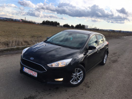 Ford Focus 82000km