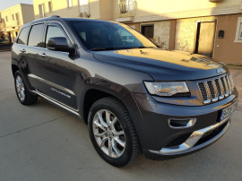 Jeep grand cherokee summit 3.0d 2016 extra full 251 cp