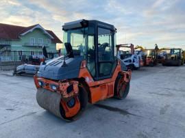 Cilindru compactor pentru asfalt
