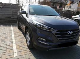 Hyundai Tucson 2.0 CRDi AWD 136CP
