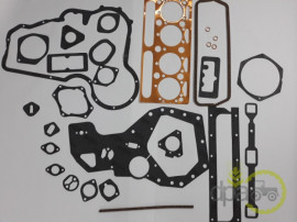 Set garnituri motor tractor Massey Ferguson 55318, 55319,...