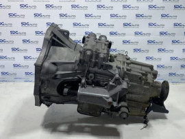 Cutie viteze semiautomata 6AS 400 V Iveco Daily 2.3 HPI 2007