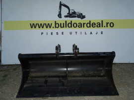 Cupa taluz strickland 2.15 m excavator Komatsu PC 210
