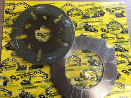 Disc frana buldoexcavator Komatsu WB91R
