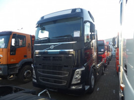 Volvo FH500 2015/11 Globetrotter E6/ Leasing/Credit