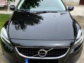 Volvo V40 II, 65000km,an 2017,D2,1969cc,120cp,Euro 6.