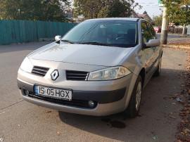 Renault Megane ii 1.5 dci - 2005