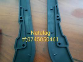Palete de ghidare presa Krone KR 160