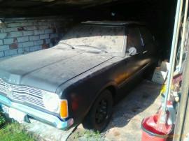 Ford taunus an 1973
