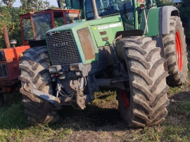 Tractor Fendt 818 Turboshift-190 CP