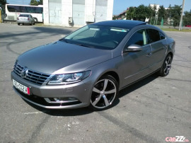 Vw Passat CC an 2014 km reali 130000 adus Germania