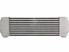 Intercooler compresor THERMOTEC Ford Transit 2.2 2006 - 2010