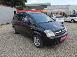 Opel Meriva 1,7 Dti -75 cp - Klimatronic