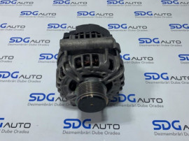 Alternator Citroen Jumper 2.2 HDI 2015 Euro 5 Cod 0125711102