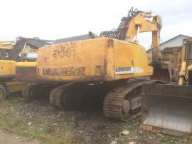 Cap de acționare Final Drive pentru excavator LIEBHERR R 944
