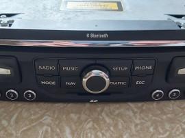 Cd player radio navigatie Rneg RT4 Peugeot Citroen