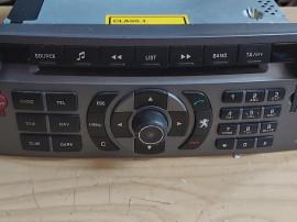 Cd player RT4 navigatie Peugeot 407