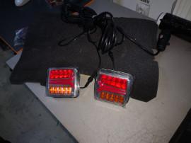 Instalație electrica led cablu 7.5 m lungime import Germania