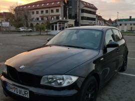 Bmw Seria 1 118d 2.0 Diesel 122 CP Euro 4