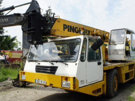 Automacara Pinguelly TTR 180