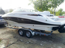 Barca second Crownline E2 2011 cu motor Mercruiser 260CP