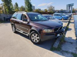 Volvo xc90 suv volan pe stanga