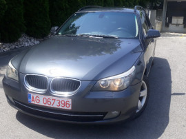 BMW 520d euro5