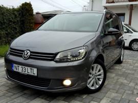 VW Touran 2012 2.0TDI 140CP Xenon Navi HighLine TOP