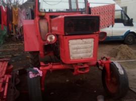 Tractor legumicol