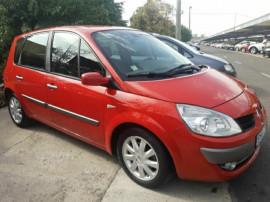 Renault megane scenic 2008