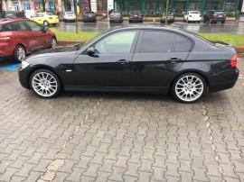 BMW 320d(E90), 2005, 163 Cp. Nu accept schimburi