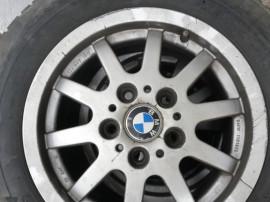 Set jante R15H2, aliaj, originale BMW, cod 1181875.