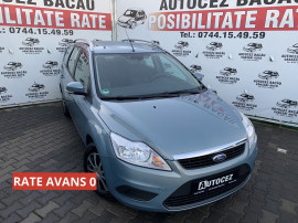 Ford Focus 2010-EURO 5-Benzina 1.6-RATE-
