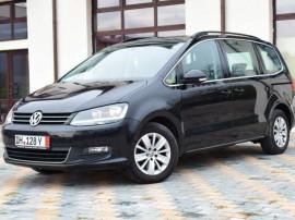 Volkswagen Sharan BlueMotion 7 Locuri 2.0 TDi an 2011