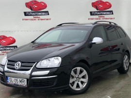 Vw golf v 1.9 tdi 105cp 2008 navi,aer conditionat